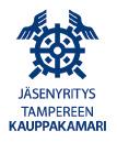 Tampereen Kauppakamarin jäsenyritys